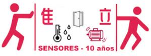 sensores, registro de datos, duracion de la bateria 10 años